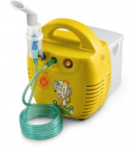 Nebulizer - Inhalator kompresorowy LD-211C